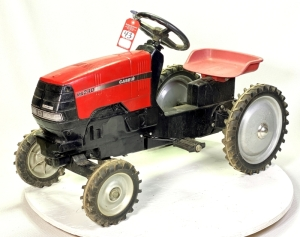 Ertl Case International MX240 Pedal Tractor
