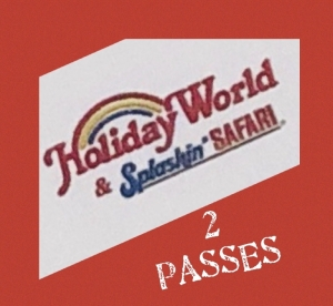 Holiday World for Two