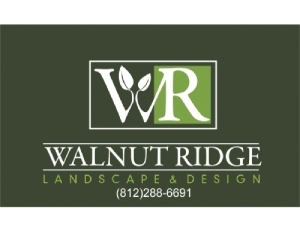 Walnut Ridge Landscaping