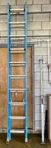 Werner Ladder and Scaffolding