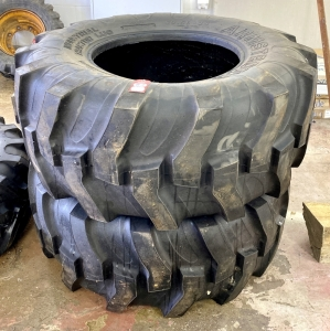 New Armstrong 19.5L-24 Tires