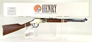 Henry Golden Boy Youth 22 Rifle - New