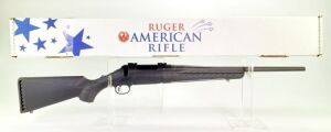Ruger American 7MM Rifle - New