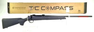 Thompson Center Arms Compass 7MM Rifle - New
