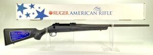 Ruger American 30-06 Rifle - New