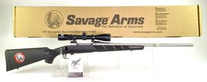 Savage 116 Trophy Hunter XP 30-06 Rifle - New