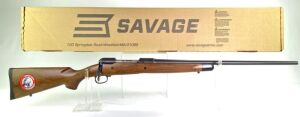Savage 114AC 300 WM Rifle - New