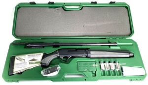 Remington Versa Max 12 Ga Shotgun - New