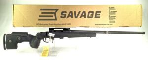 Savage Model 10 GRS 6MM Rifle - New