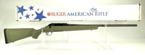 Ruger American Predator 204 Rifle - New