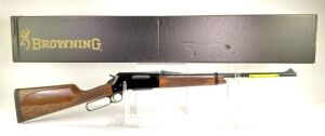 Browning BLR Lightweight 81 243 Rifle - New