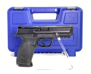 Smith & Wesson M&P40 Pistol - New
