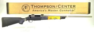 Thompson Center Arms Venture 270 Rifle - New