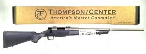 Thompson Center Arms Venture MED S./Comp 308 Rifle - New