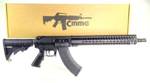 CMMG Mk47 Mutant T 7.62x39 Rifle - New