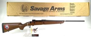 Savage Model 11 LWH 7MM Rifle - New