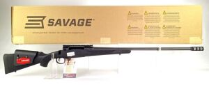 Savage 111LRH 338 Lapua Rifle - New