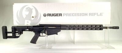 Ruger Precision 308 Win Rifle - New