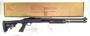 Mossberg 500 20 ga Shotgun - New