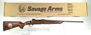 Savage 11 Lightweight Hunter 243 Rifle - New