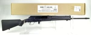 Saiga 410 Ga Shotgun - New