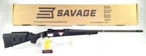 Savage 111LRH 300 WM Rifle - New