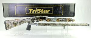Kral Tristar Cobra Turkey Camo 12 Ga Shotgun - New