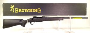 Browning A-Bolt III Stalker 308 Rifle - New