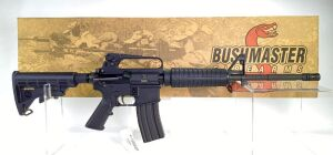 Bushmaster A2 Tele16M4 223/5.56 Rifle - New