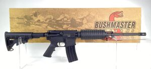 Bushmaster Tele16M4 223/5.56 Rifle - New