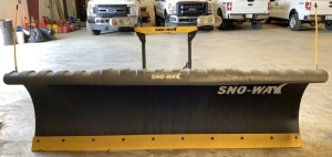 Sno-Way 32 Series Truck Mounted Snow Blade