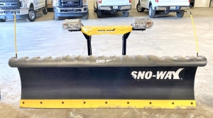 Sno-Way 29HD Series Truck Mounted Snow Blade