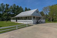 TWO STORY COUNTRY HOME ON 1.3 +/- AC LOT
