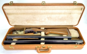 Browning Citori 2-Barrel Set Over/Under 12 Ga Shotgun