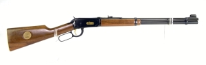 "Winchester Model 94 ""Illinois Sesquicentennial 1818-1968"" Commemorative 30-30 Cal Rifle"