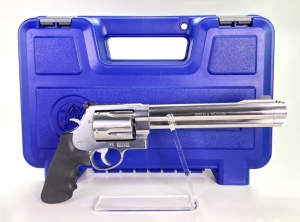 Smith & Wesson Model 500 Revolver