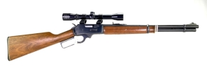 Marlin Model 336 30-30 Cal Rifle