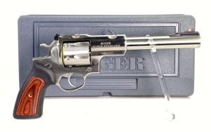Ruger Super Redhawk 10mm Revolver - New