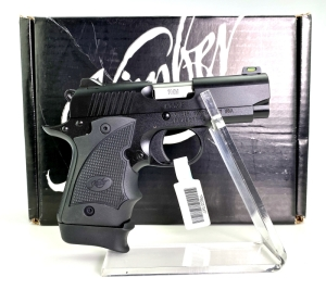 Kimber Micro 9 9mm Pistol - New