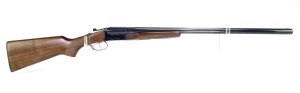 Stoeger Uplander Side-By-Side 12 Ga Shotgun