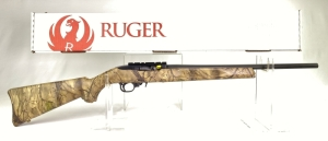 Ruger 10/22 22 Cal Rifle - New