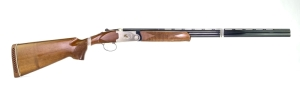 Kayhan Mossberg International Silver Reserve Over/Under 410 Ga Shotgun