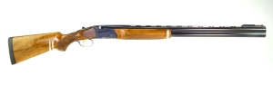 SKB Ithaca Model 600 Over/Under 12 Ga Shotgun