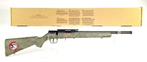 Savage Model 93 FV-SR 22 Cal Rifle - New