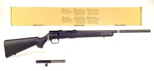 Savage Model Axis FV-22 22 Cal Rifle - New