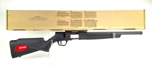Savage Model B22 Magnum FV-SR 22 WMR Rifle - New