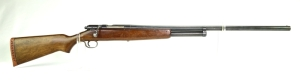 JC Higgins Model 583.20 12 Ga Shotgun