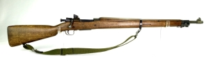 U.S. Remington Model 03-A3 30-06 Cal Rifle