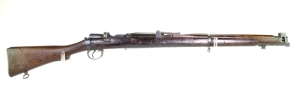 Lee-Enfield No 1 MK3 303 Cal Rifle