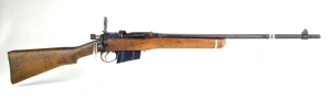 Lee-Enfield No 4 MK2(F) 303 Cal Rifle